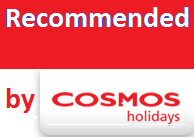 Troulos is recommended by Cosmos